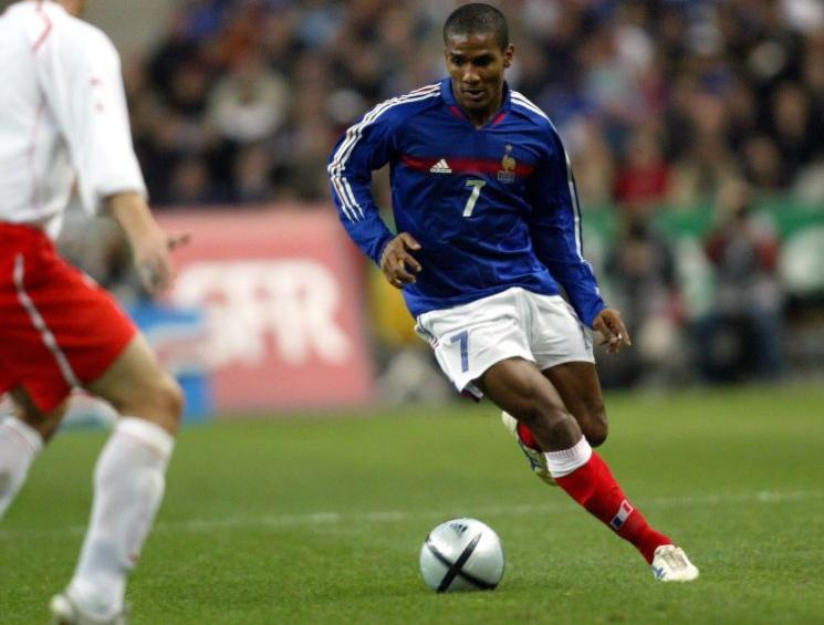 Malouda ball