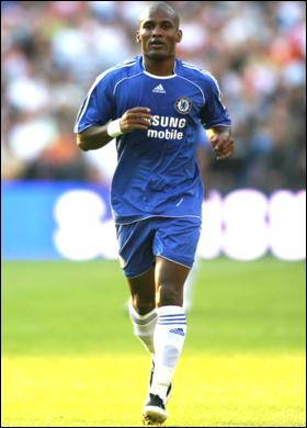 Malouda run