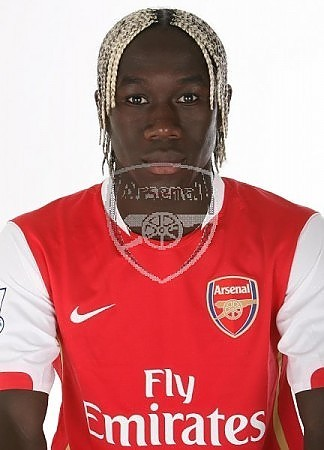 Sagna arsenal