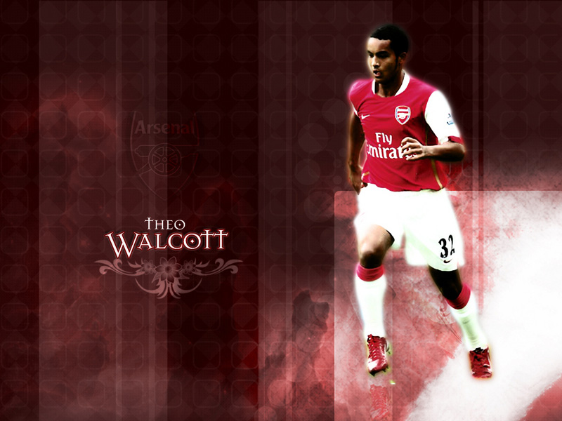 Walcott wallpaper