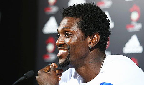 Adebayor pic 1