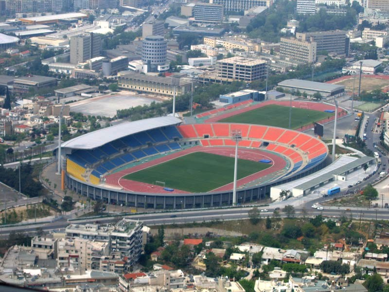 Kaftanzoglio Stadium Pic picture, Kaftanzoglio Stadium Pic photo ...