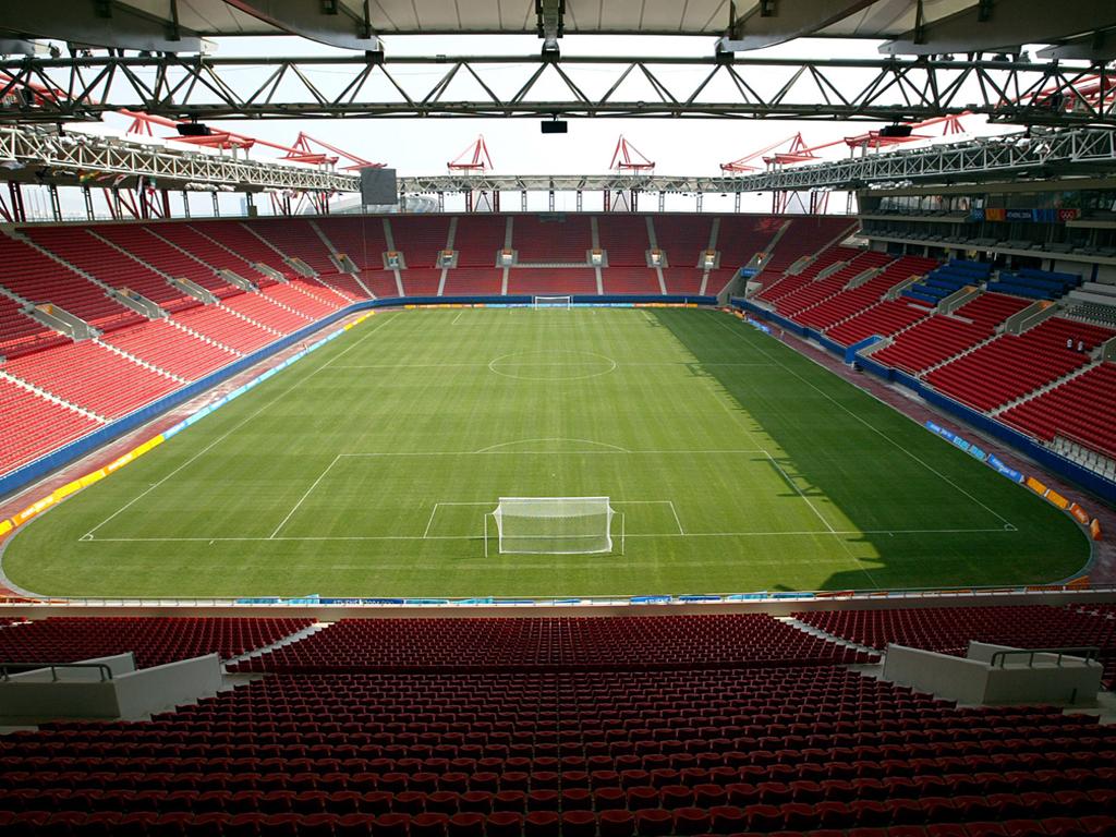 Stadium Pic pic... Stadium