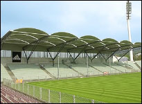 Gerhard Hanappi Stadion Picture