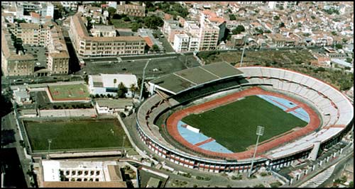 Stadio Angelo Massimino pic
