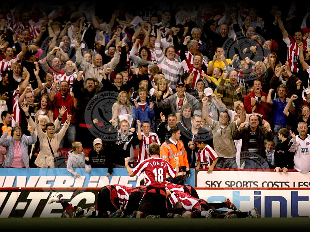 Sheffield United Picture, Sheffield United Photo
