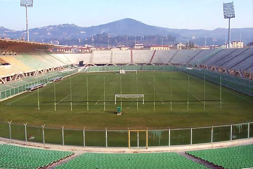 Stadio San Filippo picture