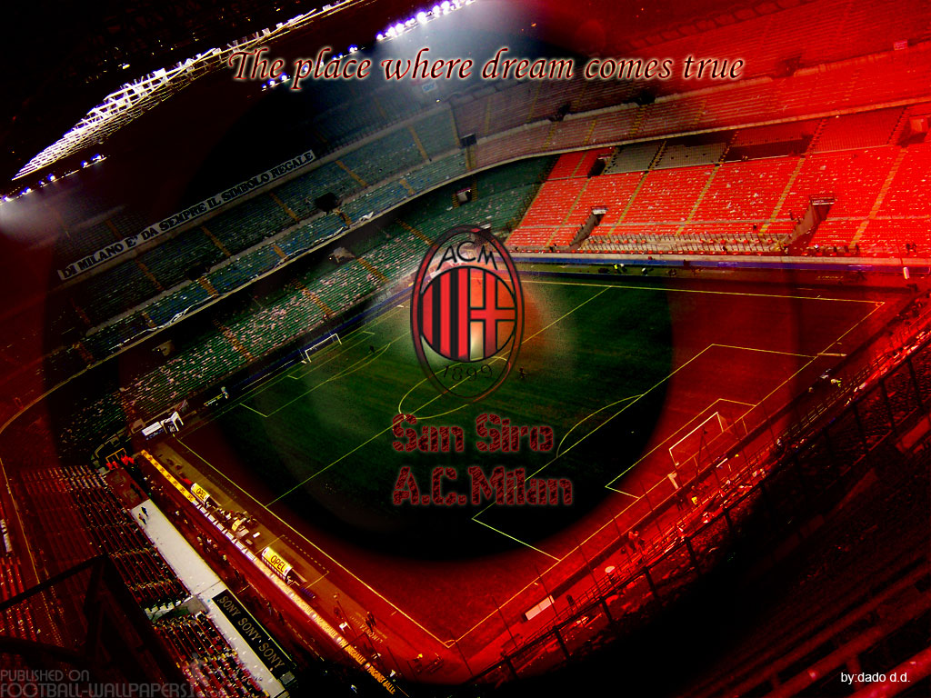 San Siro Wallpaper Related Keywords Amp Suggestion