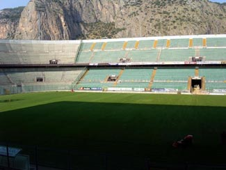 stadium Palermo picture