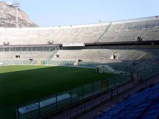 stadium Palermo high d