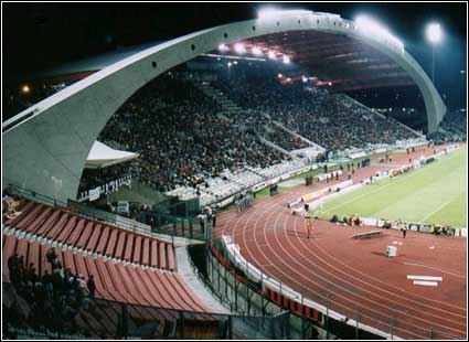 stade Udinese high d