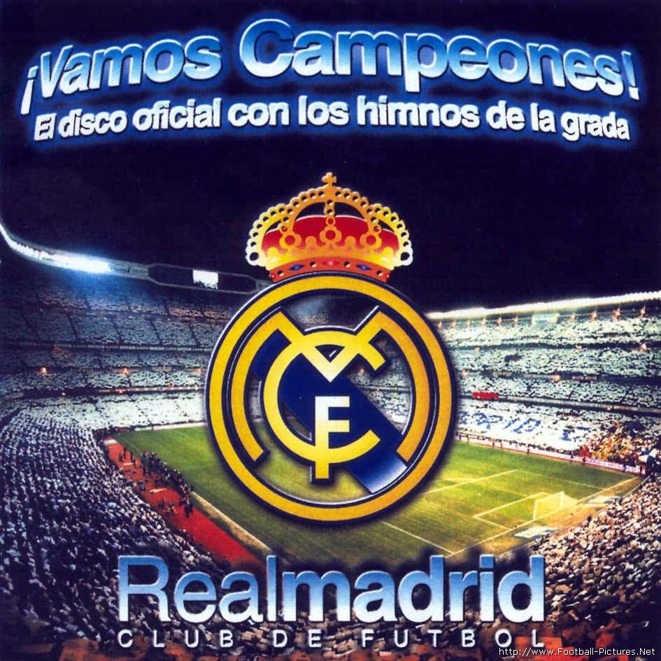 Real Madrid Pictures