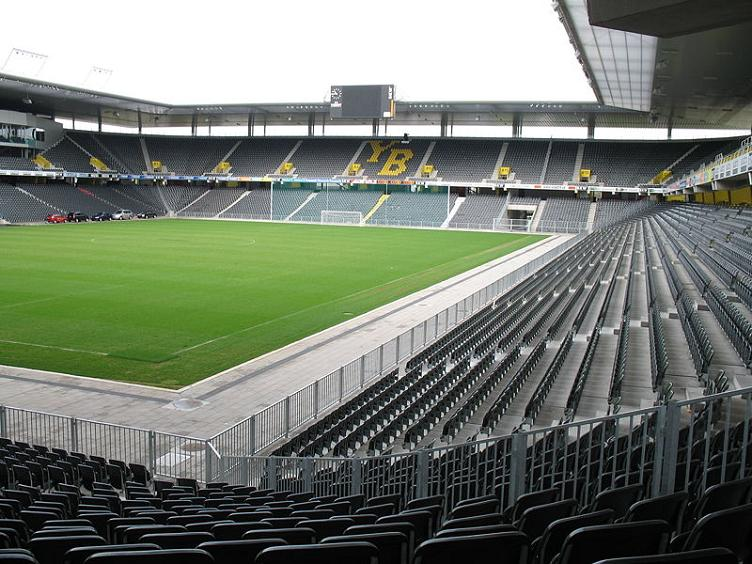 stadium Young Boys