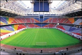 Amsterdam ArenA high d
