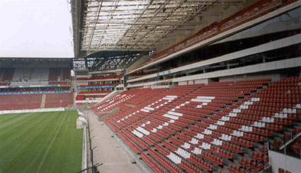 Philips stadium pic