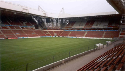 Philips Stadion high d