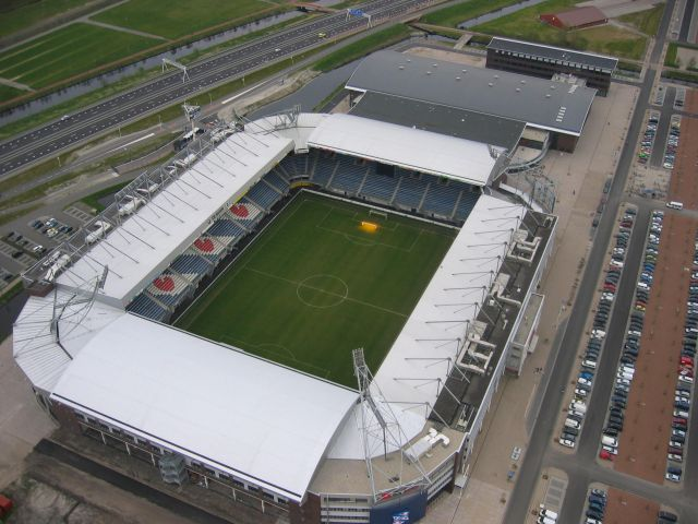 Abe Lenstra Stadion picture