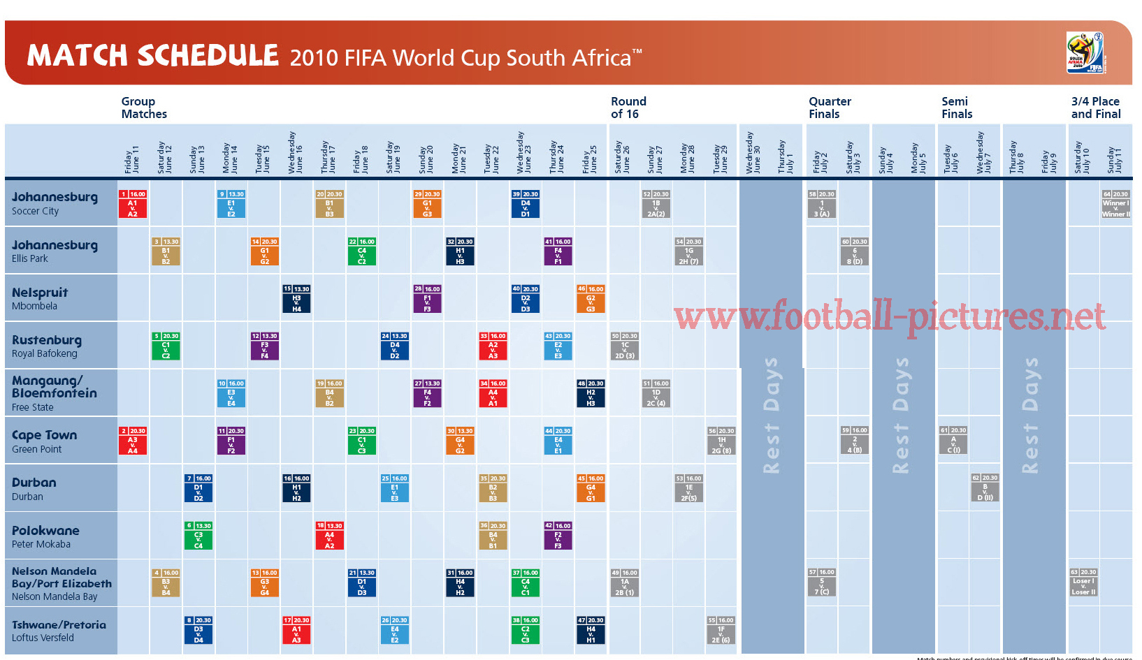 2010-worldcup-match-schedule