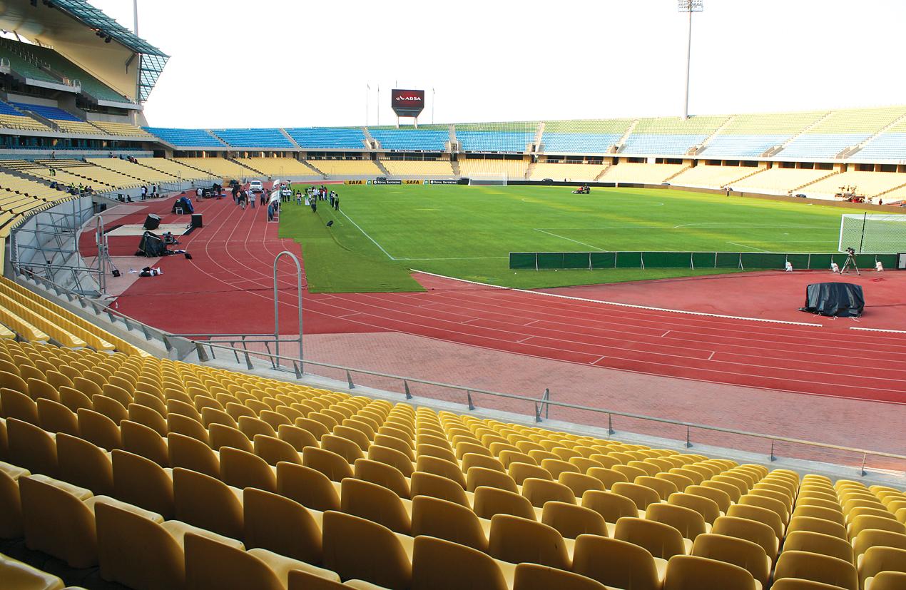 royal bafokeng, stadium