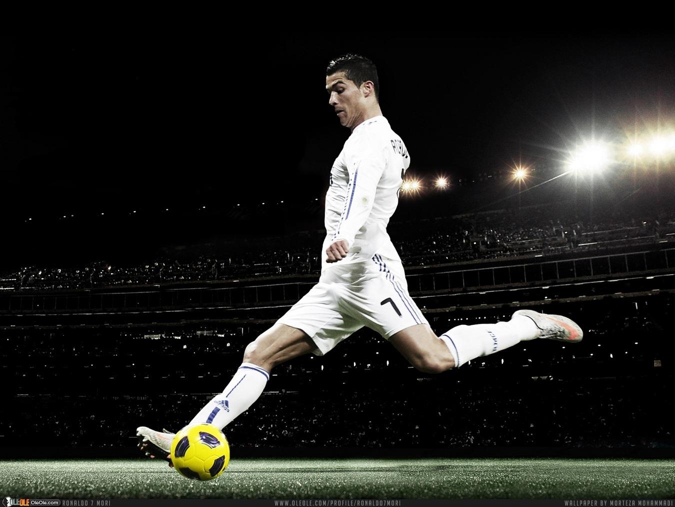 soccer wallpaper ronaldo - photo #4