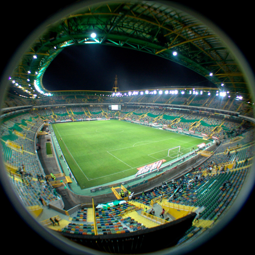 estadio alvalade