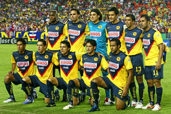club america wallpapers. AMERICA MEXICAN SOCCER TEAM