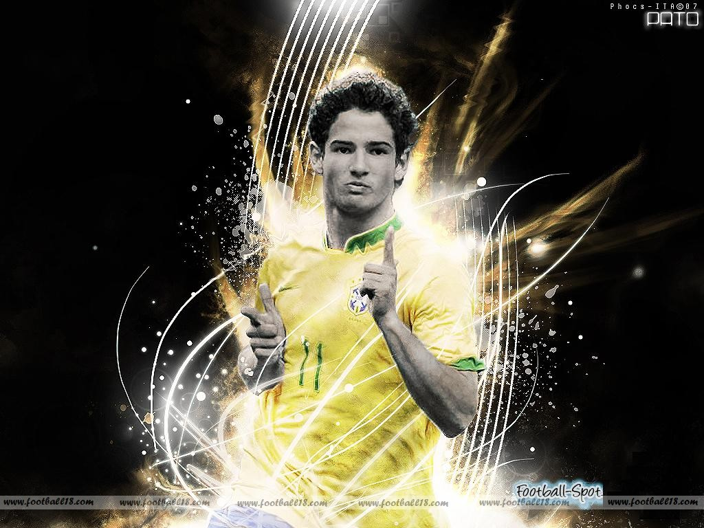 alexandre-pato wallpaper