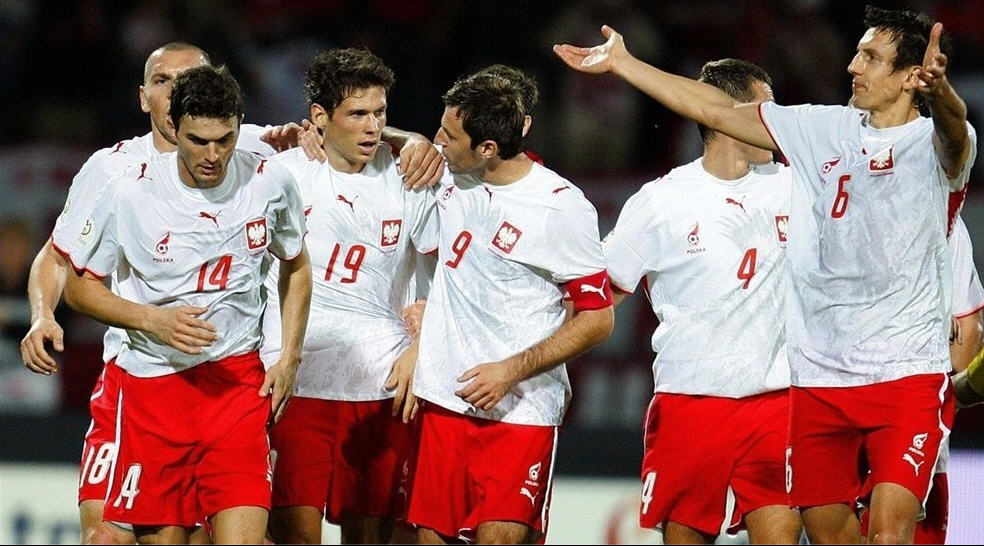 euro 2008 wallpapers. Euro 2008 National Team Poland