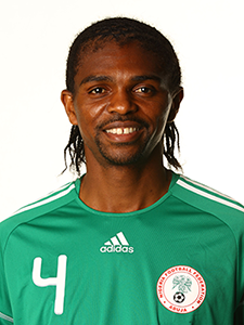 Nwankwo Kanu Net Worth