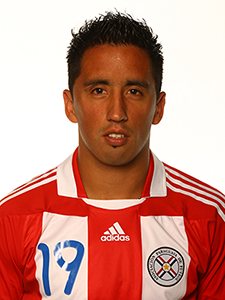 Lucas  BARRIOS
