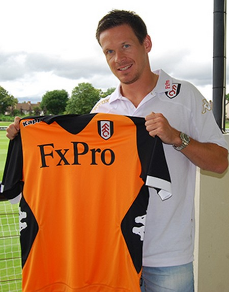 Riether News Fulham Koln