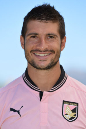 Franco Brienza palermo from Siena