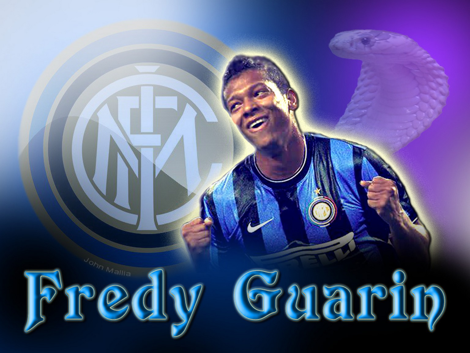 Fredy Guarin Inter Milan from Porto