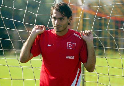Hamit Altintop Pictures