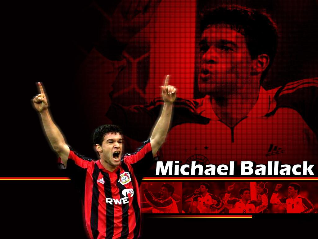 Michael Ballack - Gallery Photo
