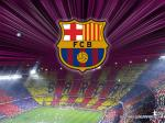 Nou Camp Wallpaper