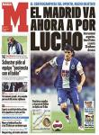 Lucho Gonzales Newspaper