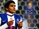 Lucho Gonzales Wallpaper