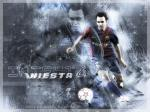 İniesta Wallpaper2