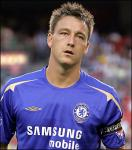Terry Chelsea Captain