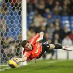 Casillas ball
