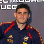 Casillas spain