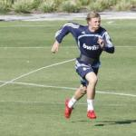 Guti training