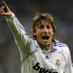 Heinze real madrid