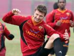 marco motta roma training
