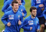 marco motta training