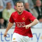 rooney red