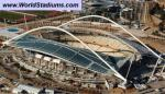 Athens Olympic Stadium 3
