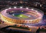 Athens Olympic Stadium İmages