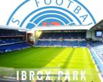Ibrox Stadium Wallpaper